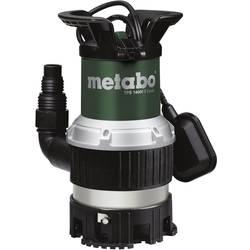Ponorné čerpadlo na čistú vodu Metabo TPS 14000 S COMBI 0251400000, 14000 l/h, 8.5 m