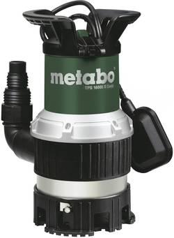 Ponorné čerpadlo na čistou vodu Metabo TPS 16000 S COMBI 0251600000, 16000 l/h, 9.5 m