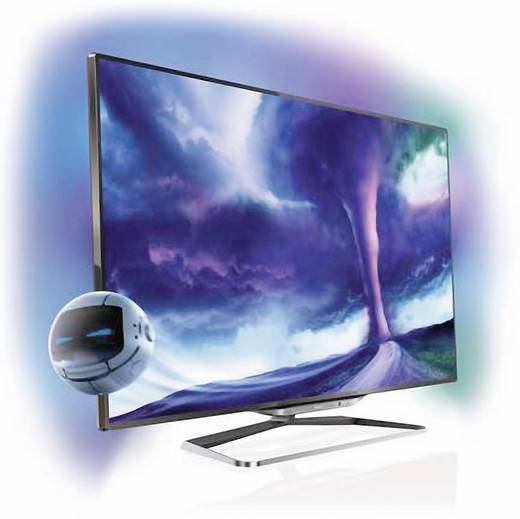 philips 55pfl8008s 3d led tv kaufen. Black Bedroom Furniture Sets. Home Design Ideas