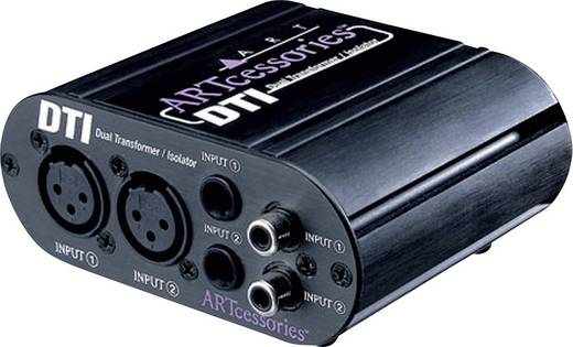 Audio Interface ART Audio DTI Interface