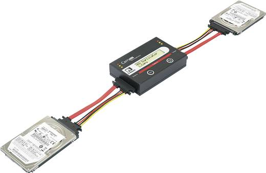 1fach Festplatten-Kopierstation Renkforce IQ 112 SATA