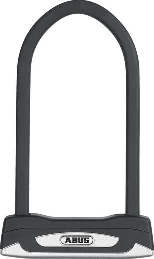 Bügelschloss ABUS 54/160HB300 + USH Schwarz mit Codekarte Schlüsselschloss