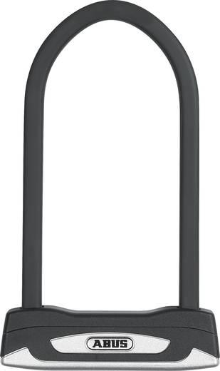Bügelschloss ABUS 54/160HB230 + USH Schwarz mit Codekarte Schlüsselschloss