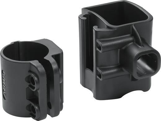 Bügelschloss ABUS 32/150HB230 + USH Schwarz Schlüsselschloss