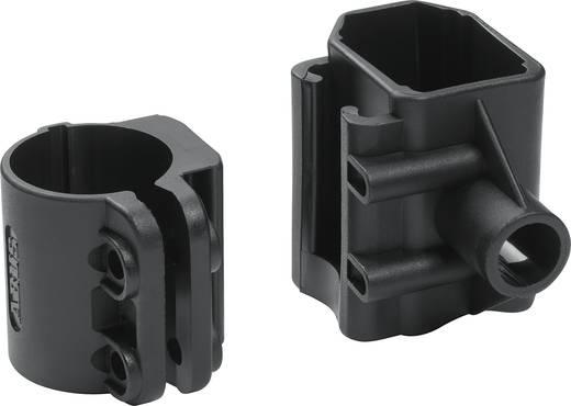 Bügelschloss ABUS 32/150HB300 + USH Schwarz Schlüsselschloss