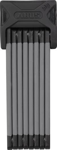 Faltschloss ABUS 6000/120 black Bordo Big Schwarz Schlüsselschloss