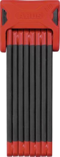 Faltschloss ABUS 6000/120 red Bordo Big Rot Schlüsselschloss