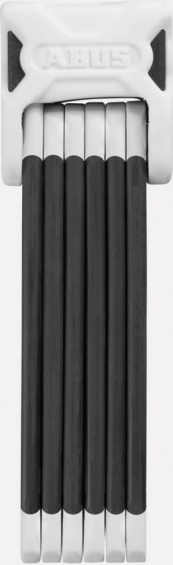 Zámek na kolo ABUS 6000/90, bílý