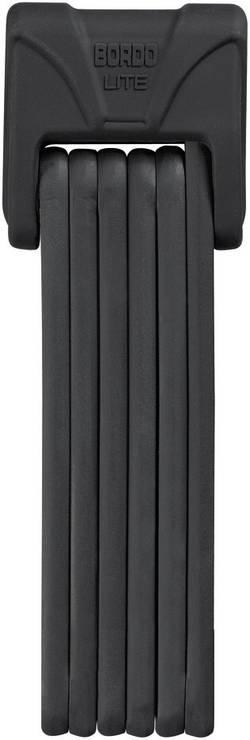 Zámek na kolo ABUS 6050/85, černý