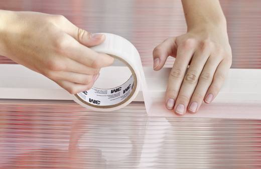 Dichtband 3M 4411N Transluzent (L x B) 33 m x 50 mm Acryl Inhalt: 1 Rolle(n)