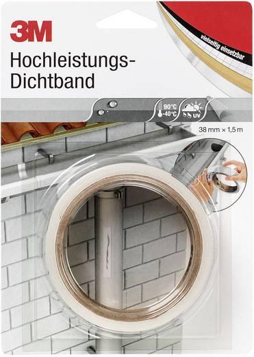 Dichtband 4411N Transluzent (L x B) 1.5 m x 38 mm 3M 4411N 1 Rolle(n)