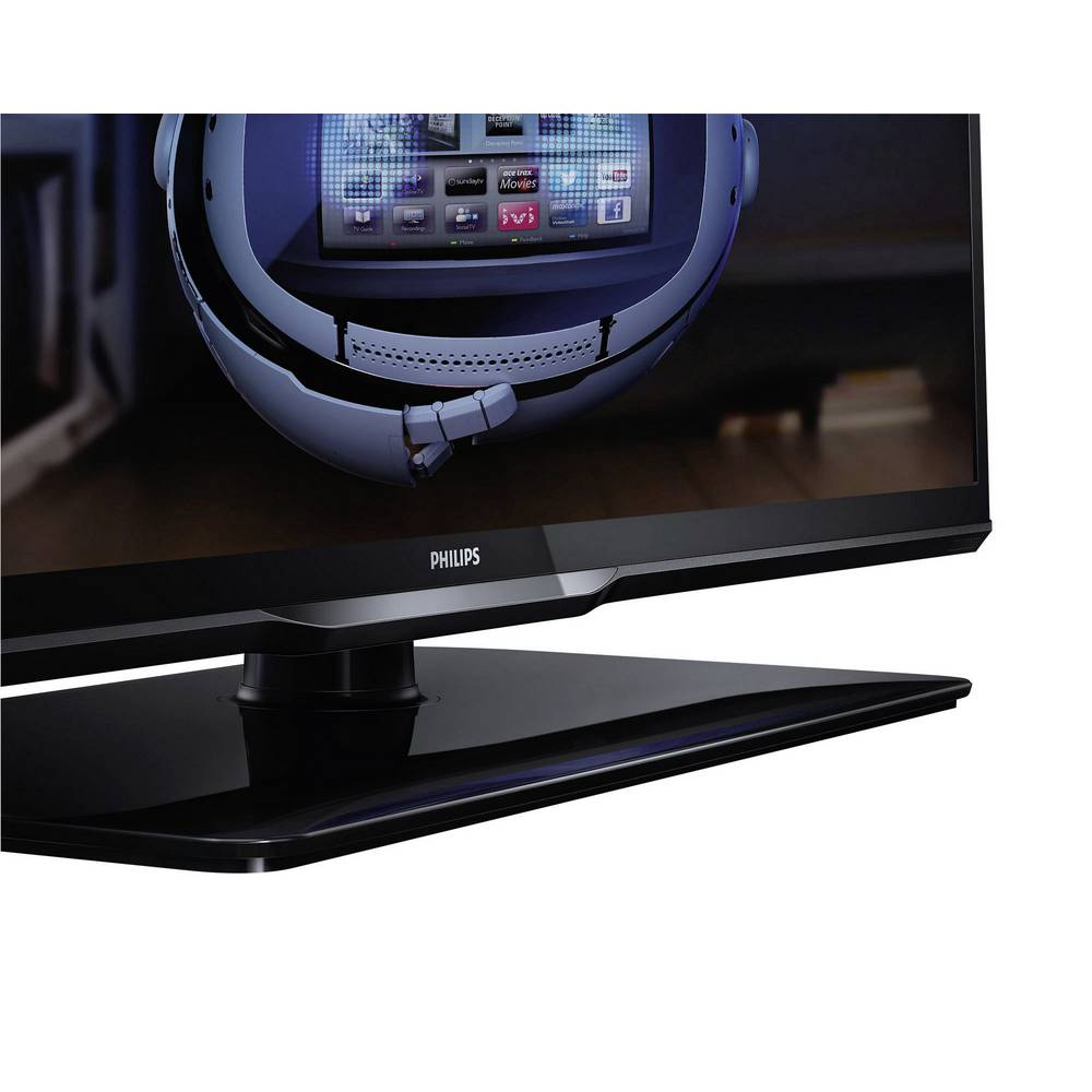 led tv 107 cm 42 philips pfl3208k analogue dvb t hd. Black Bedroom Furniture Sets. Home Design Ideas