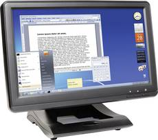 Krämer Automotive - Touchscreen Monitor »