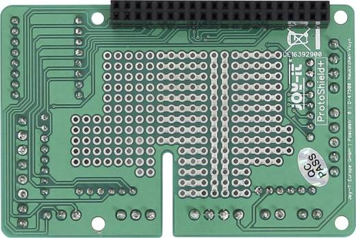 Raspberry Pi® Erweiterungs-Platine Prototyping Pi Plate Kit Raspberry Pi®