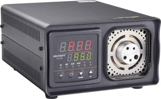 VOLTCRAFT TC-150 Kalibrator Temperatur Kalibriert nach DAkkS