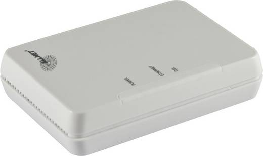 DSL Modem Allnet ALL0333CJ Annex B, J