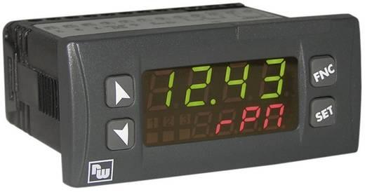 Wachendorff TA327401 Tachometer TA327401 Einbaumaße 32 x 74 mm