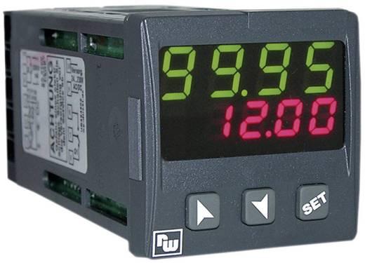 Wachendorff TI484801 Timer/Zeitrelais TI484801 Einbaumaße 48 x 48 mm