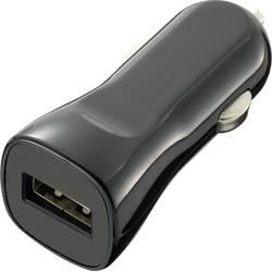 USB napájací zdroj do autozásuvky Voltcraft CPAS-1000, 1x 1000 mA