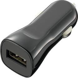 USB napájecí zdroj do autozásuvky Voltcraft CPAS-1000, 1x 1000 mA