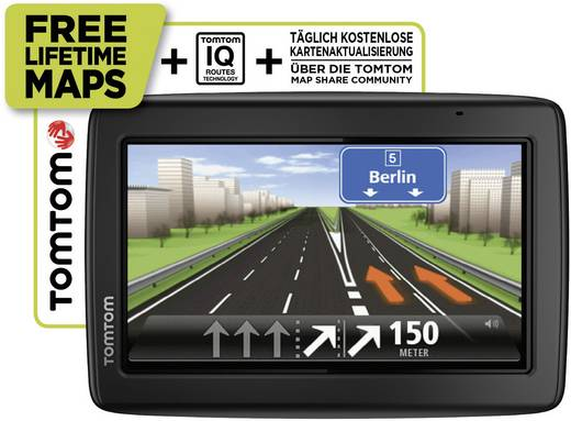 tomtom start 25 m traffic navi 12 7 cm 5 zoll zentraleuropa. Black Bedroom Furniture Sets. Home Design Ideas