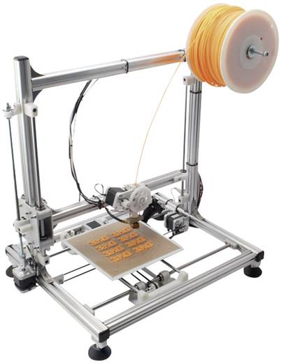 Velleman K8200 3D Drucker Bausatz