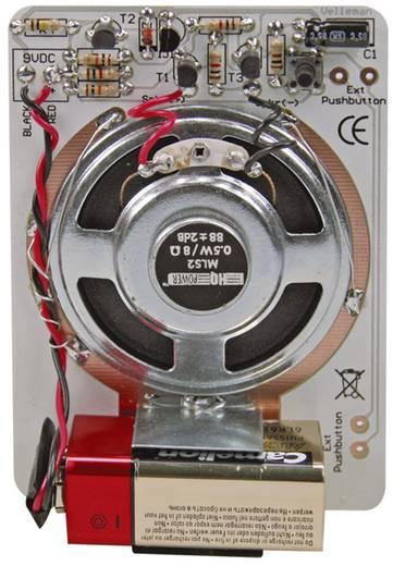 DING DONG Bausatz Velleman MK177 9 V/DC