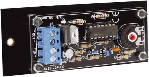 Dimmer Bausatz Velleman MK187 Ausführung (Bausatz/Baustein): Bausatz 12 V/DC, 24 V/DC