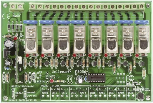 Fernsteuerung Baustein Velleman VM118 230 V/AC