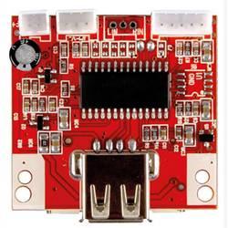 MP3 prehrávač hotový modul Whadda VM202N, 9 V/DC, 12 V/DC