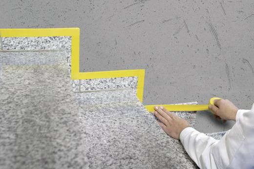 Putzband tesa tesa® Gelb (L x B) 33 m x 50 mm Kautschuk Inhalt: 1 Rolle(n)