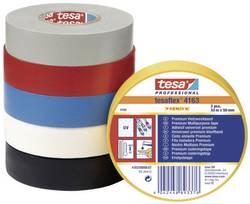 Izolačná páska tesa 4163-06-07 4163-06-07, (d x š) 33 m x 50 mm, čierna, 1 roliek