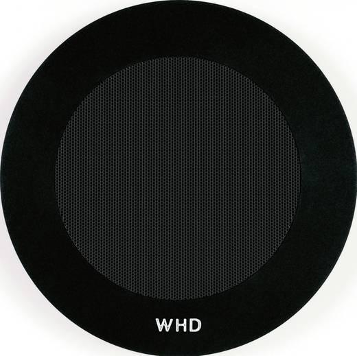 WHD KBRA Basic Blende schwarz rund
