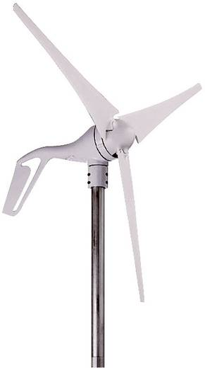 Windgenerator Air Breeze Marine 200 W/24 V 107723 Leistung (bei 10m/s) 160 W
