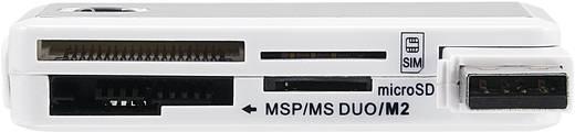Conrad 81-in-1 Kartenlesegerät USB 2.0