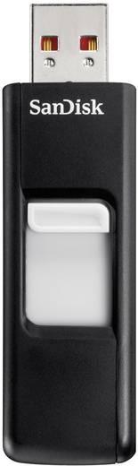SanDisk USB Stick 16GB Cruzer schwarz