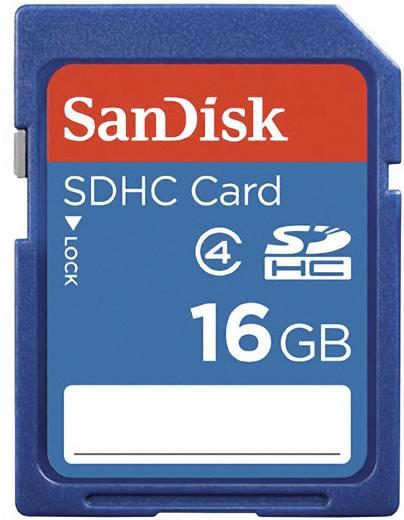SanDisk SDSDB-016G SDHC-Karte 16 GB Class 4