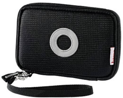 Festplatten-Tasche 2.5 Zoll Hama 95518 Schwarz
