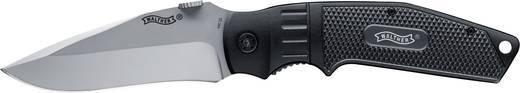 Outdoormesser mit Holster Walther STK XL 5.0753 Schwarz