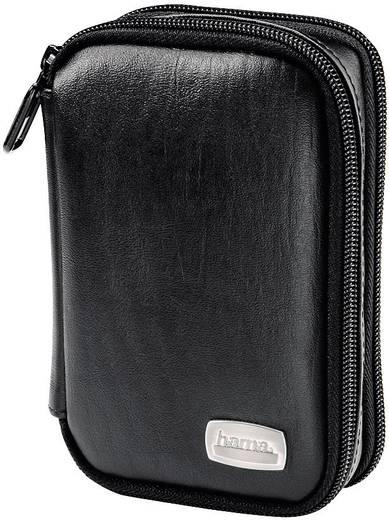 "Festplatten-Tasche 6.35 cm (2.5 Zoll) Hama ""Premium"" 84111 Schwarz"