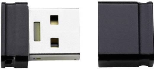 USB-Stick 4 GB Intenso Micro Line Schwarz 3500450 USB 2.0