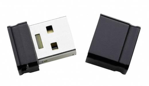 USB-Stick 8 GB Intenso Micro Line Schwarz 3500460 USB 2.0
