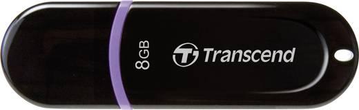 Transcend JetFlash® 300 USB-Stick 8 GB Lila TS8GJF300 USB 2.0