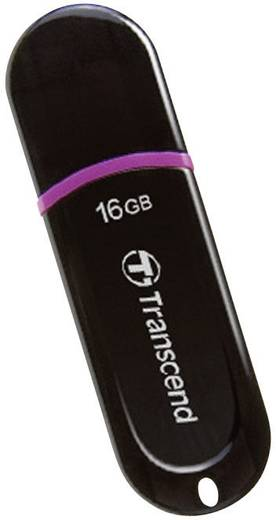 USB-Stick 16 GB Transcend JetFlash® 300 Lila TS16GJF300 USB 2.0