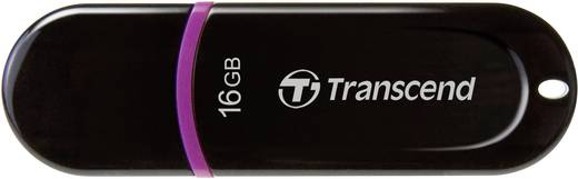 USB-Stick 16 GB Transcend JetFlash® 300 Lila TS16GJF300 USB 2.0
