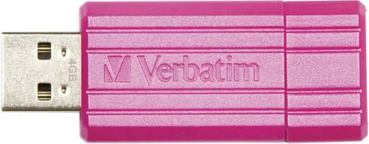 Verbatim USB-Stick 4GB Pin Stripe Pink