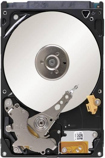 Interne Festplatte 6.35 cm (2.5 Zoll) 500 GB Seagate Momentus Thin Bulk ST500LT012 SATA II
