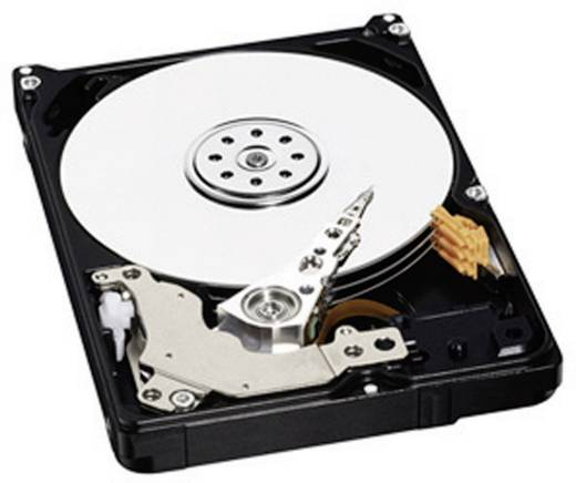 "Western Digital 320GB SATA 2,5"" WD3200BUCT"