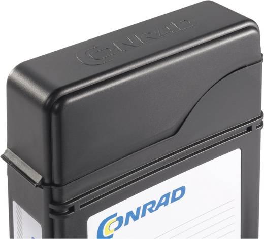 8.9 cm (3.5 Zoll) Festplatten-Aufbewahrungsbox CC-35HDC