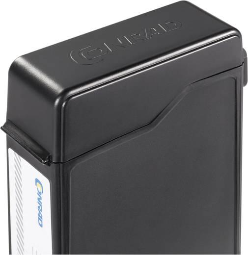 6.35 cm (2.5 Zoll) Festplatten-Aufbewahrungsbox CC-25HDC